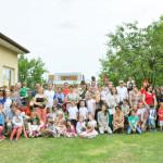 Piknik Rodzinny w Przedszkolu Słoneczny Domek w Lipkowie