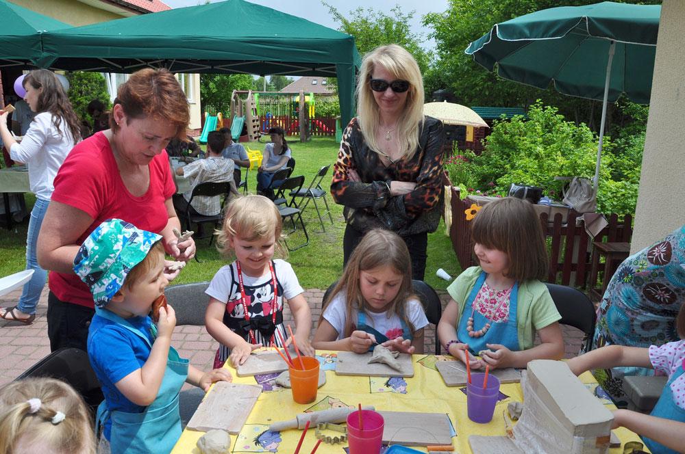 Zapewniamy wszechstronną edukację naszych wychowanków - Przedszkole Słoneczny Domek Stare Babice, Izabelin, Lipków