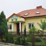 Przedszkole Słoneczny Domek - Lipków, Stare Babice, Izabelin
