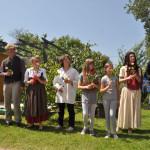 Przedstawienia rodziców dla przedszkolaków Przedszkola Słoneczny Domek