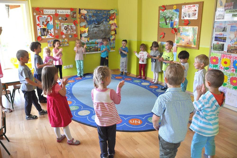 Niepubliczne Przedszkole Słoneczny Domek - edukacja i wychowanie przedszkolaków w Starych Babicach, Lipkowie i Izabelinie