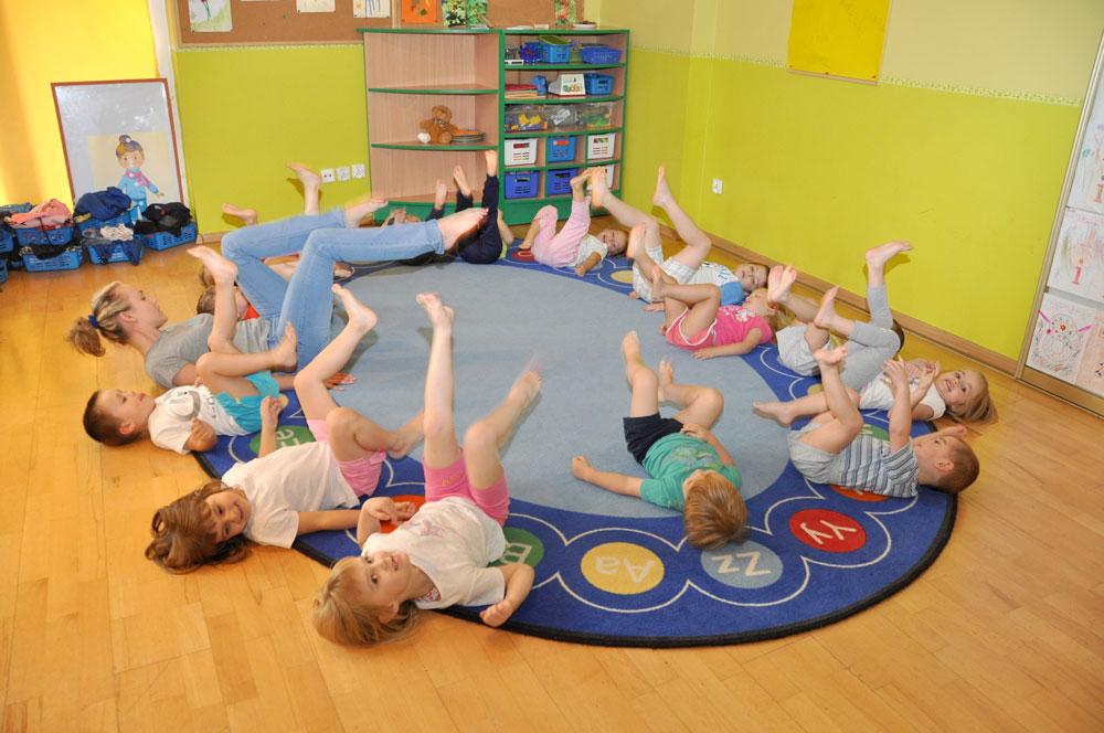 Oferujemy wiele zajęć dodatkowych rozwijających umiejętności dzieci w Przedszkolu Słoneczny Domek w Lipkowie