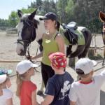 Przedszkole Słoneczny Domek w Starych Babicach organizuje dla swoich wychowanków różne wycieczki rozwijające umiejętności i wiedzę